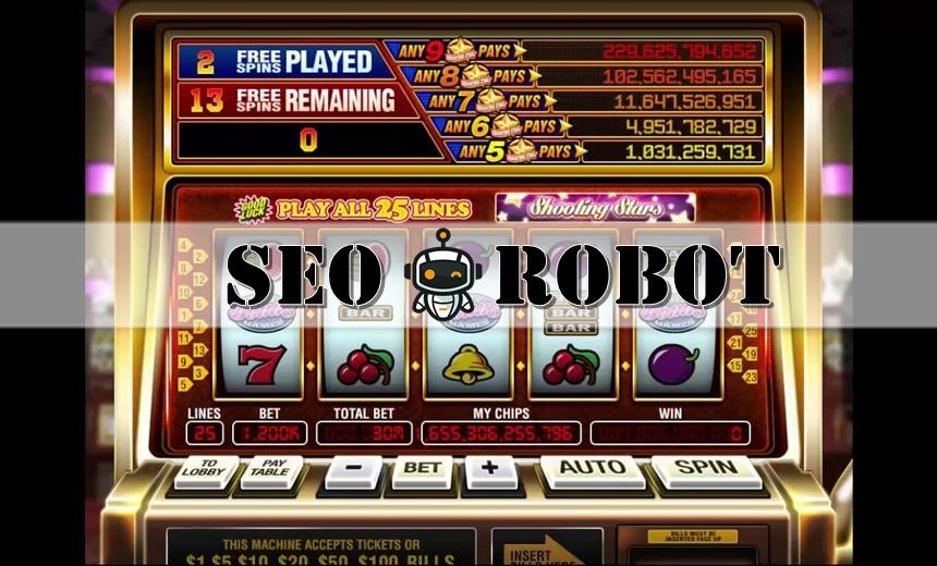Tips Berbagai Macam Slot Online Untuk Para  Pemula